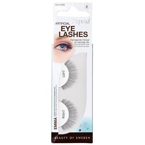 PE Artificial Eyelashes Emma - Crystal Cosmetics e-Store