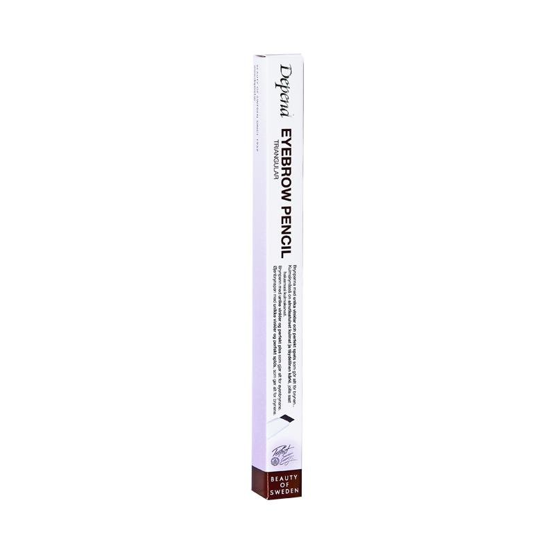 PE Eyebrow Pencil Triangular Taupe - Crystal Cosmetics e-Store