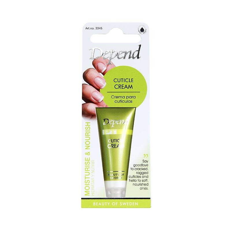 PT Nail and Cuticle Cream - Crystal Cosmetics e-Store