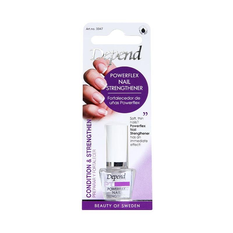 PT Powerflex Nail Strengthener - Crystal Cosmetics e-Store