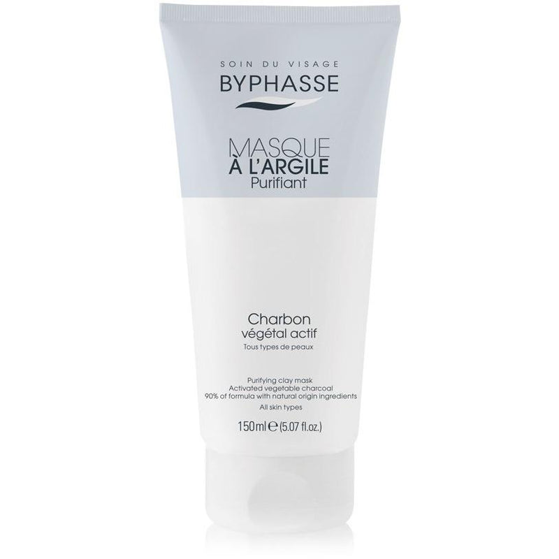 Purifying Clay Mask, For All Skin types - Crystal Cosmetics e-Store
