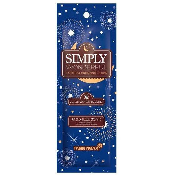 Simply Wonderful Bronzer - Crystal Cosmetics e-Store