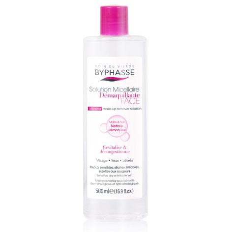 PROMO Micellar Make-Up Remover + Travel size - Crystal Cosmetics e-Store