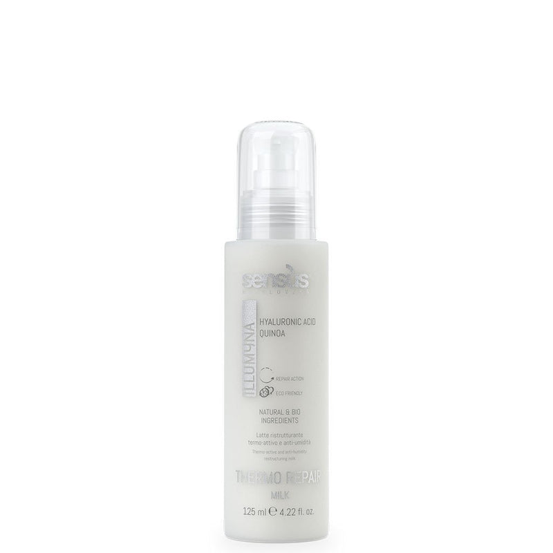 Thermo Repair Milk 125 ml - Crystal Cosmetics e-Store