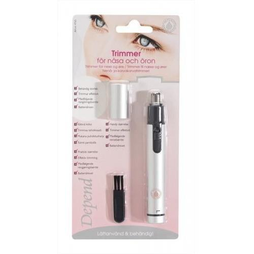Trimmer - Crystal Cosmetics e-Store