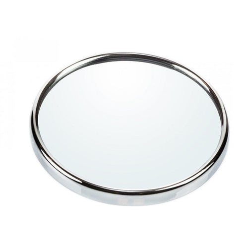 Zenner double side mirror 3x 7cm - Crystal Cosmetics e-Store
