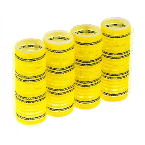 Zenner hair rolls 25 mm 3pcs - Crystal Cosmetics e-Store