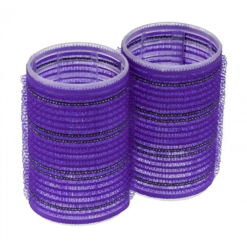 Zenner hair rolls 40mm 2pcs - Crystal Cosmetics e-Store