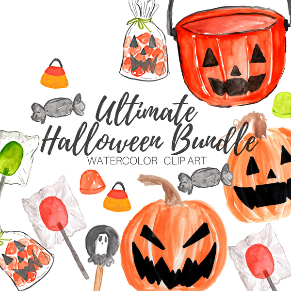 Ultimate Halloween Bundle