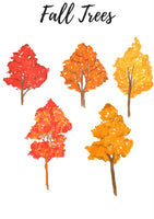 Fall Autumn Clip Art