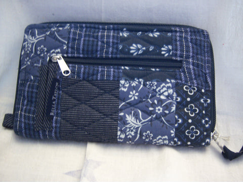 BELLA TAYLOR CLAREMONT ZIP WALLET!