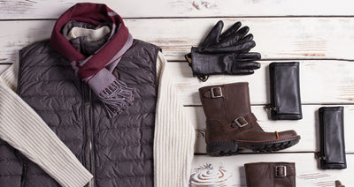 Wardrobe Essentials Every Man Must Own for those Chilly Winters