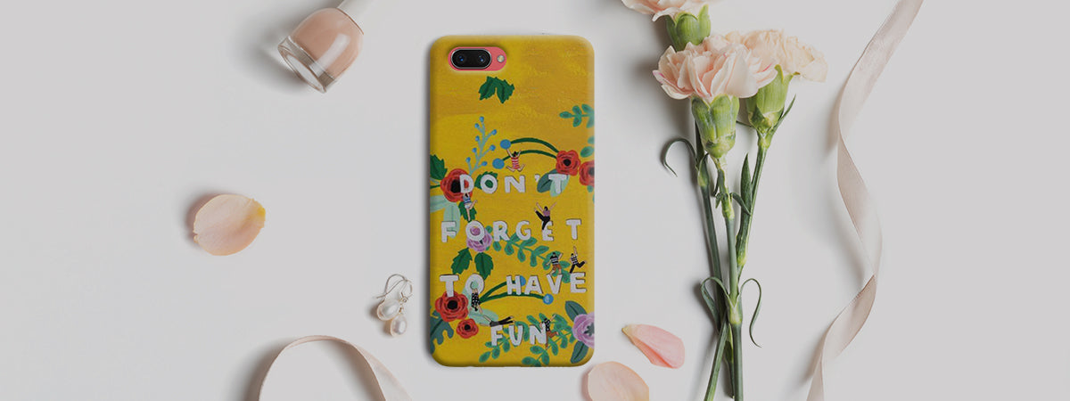 Oppo A3 Cases