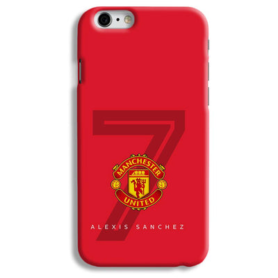 New No. 7 iPhone 6 Case