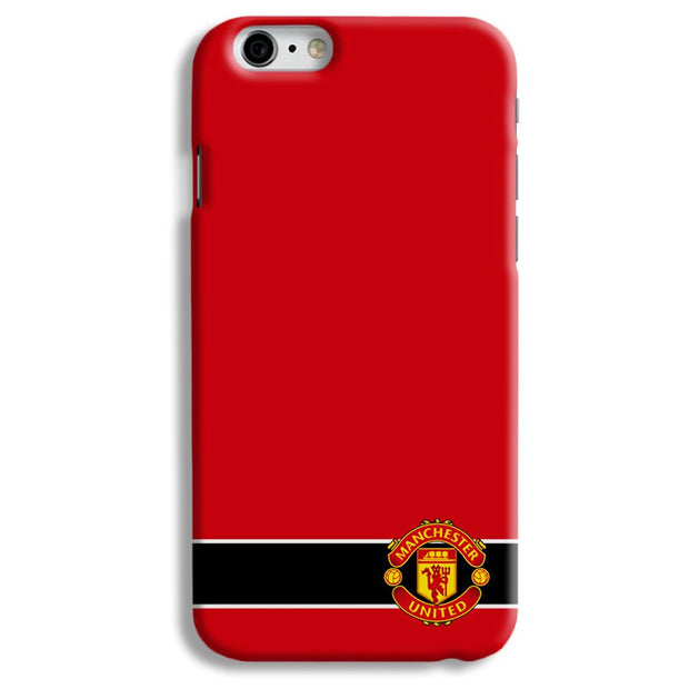 United Forever iPhone 6 Case