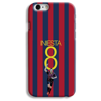 INESTA iPhone 6 Case