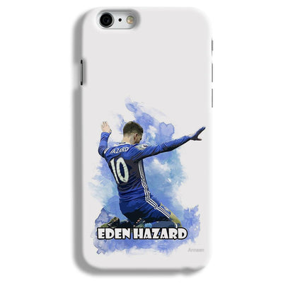 EDEN Hazard iPhone 6 Case