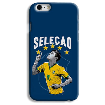 Coutinho iPhone 6 Case