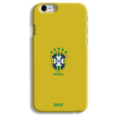 Brazil  iPhone 6 Case