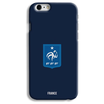 France iPhone 6 Case