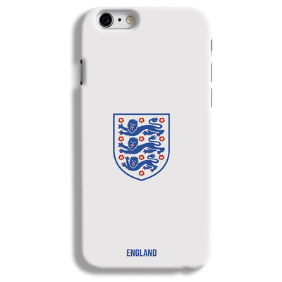 England iPhone 6 Case