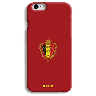 Belgium iPhone 6 Case