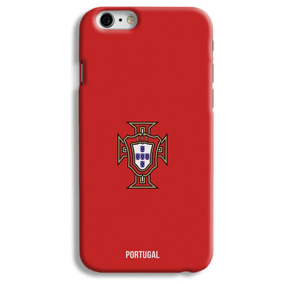 Portugal iPhone 6 Case