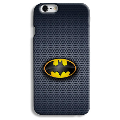 Batman Logo iPhone 6 Case