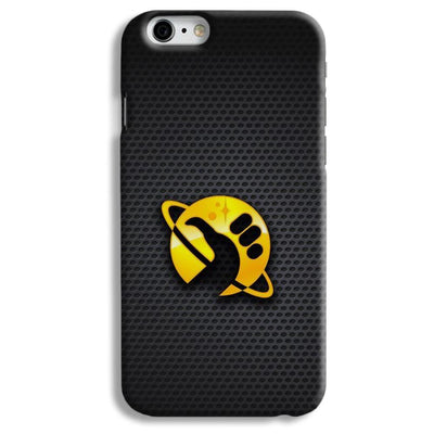 Don't Panic iPhone 6 Case