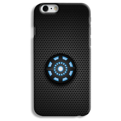 Captain America Shield iPhone 6 Case
