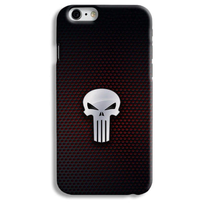 Punisher iPhone 6 Case