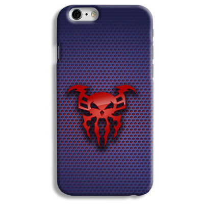Octopus Symbol iPhone 6 Case