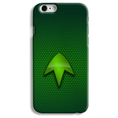 Artemis Young Justice iPhone 6 Case