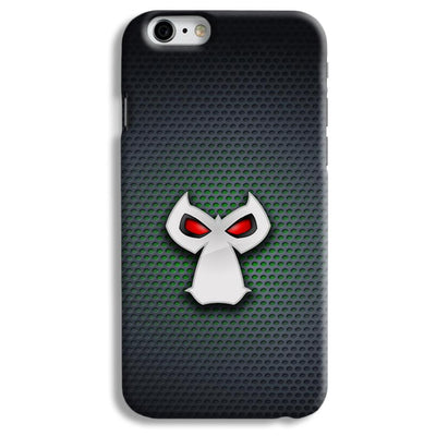 Bane Comix iPhone 6 Case