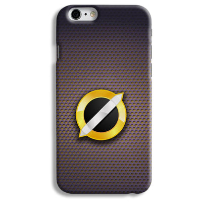 Bass. Exe iPhone 6 Case