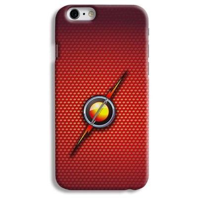 Flash Gordon iPhone 6 Case
