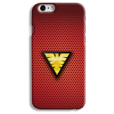 Dark Phoenix iPhone 6 Case