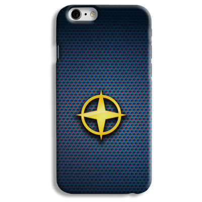 Quasar iPhone 6 Case