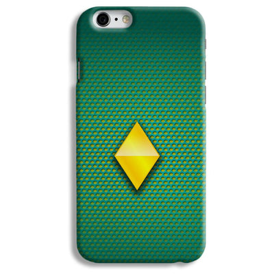 Vision iPhone 6 Case