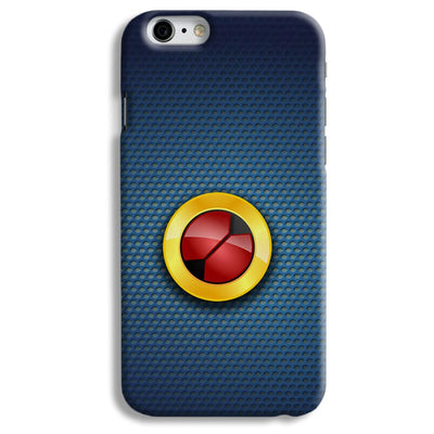 Metroid iPhone 6 Case