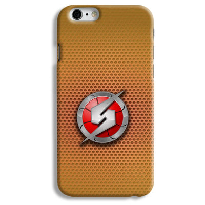 MS Marvel  iPhone 6 Case