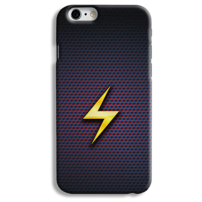 Flash II iPhone 6 Case