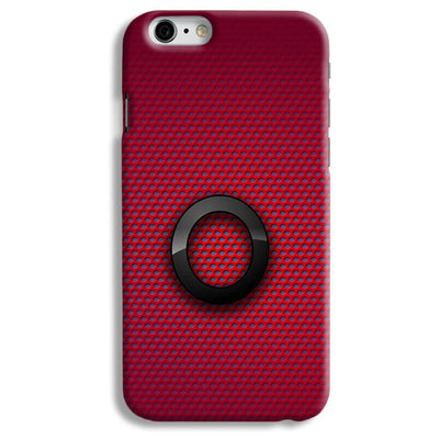 Orko iPhone 6 Case