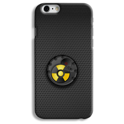 Robocain iPhone 6 Case