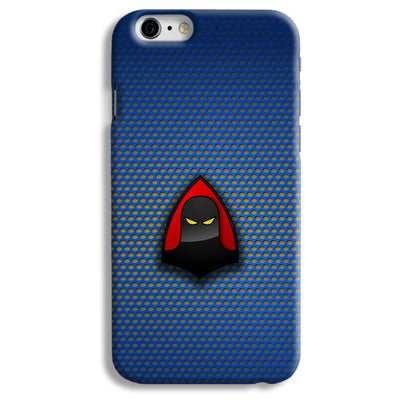 Space Ghost iPhone 6 Case
