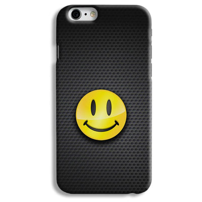 Smile iPhone 6 Case