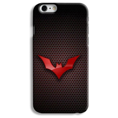 52 Nightwings iPhone 6 Case