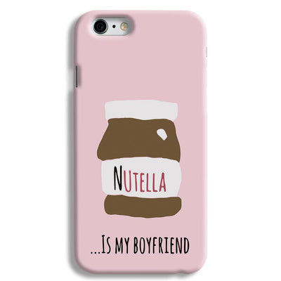 Nutella iPhone 6 Case