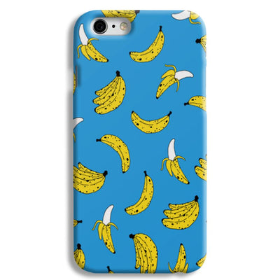 Banana surface iPhone 6 Case