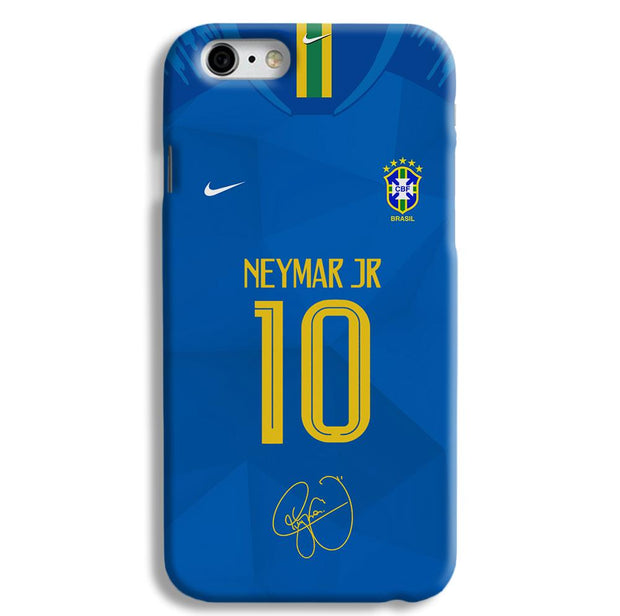 d9372358a8149 Neymar (Brazil) Jersey iPhone 6 Case